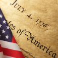 Tracy Leavelle, PhD, associate dean for humanities and fine arts and an associate professor of history, discusses the Declaration of...